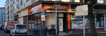 Octobre 2017 : Ouverture d'une franchise à Brest !