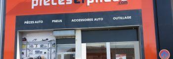 Juin 2020 : Ouverture d'une boutique à Laval