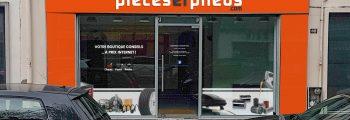 Février 2021 : Ouverture d'une franchise à St-Nazaire